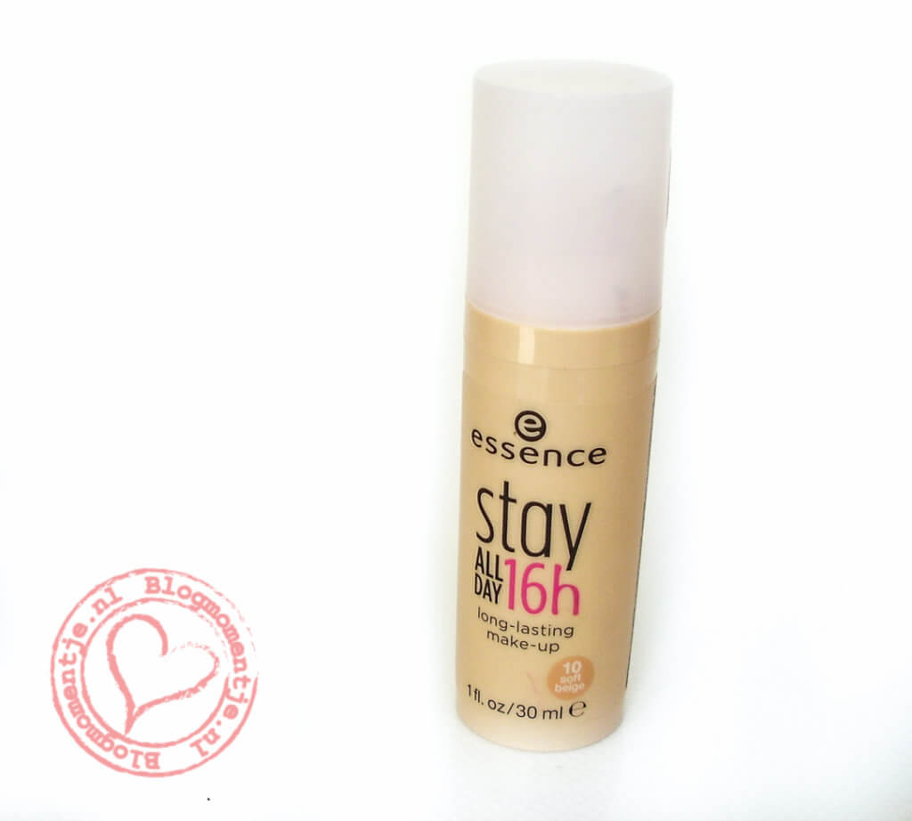 Foundation Essence