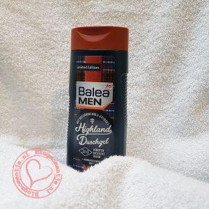 Balea Men Shampoo