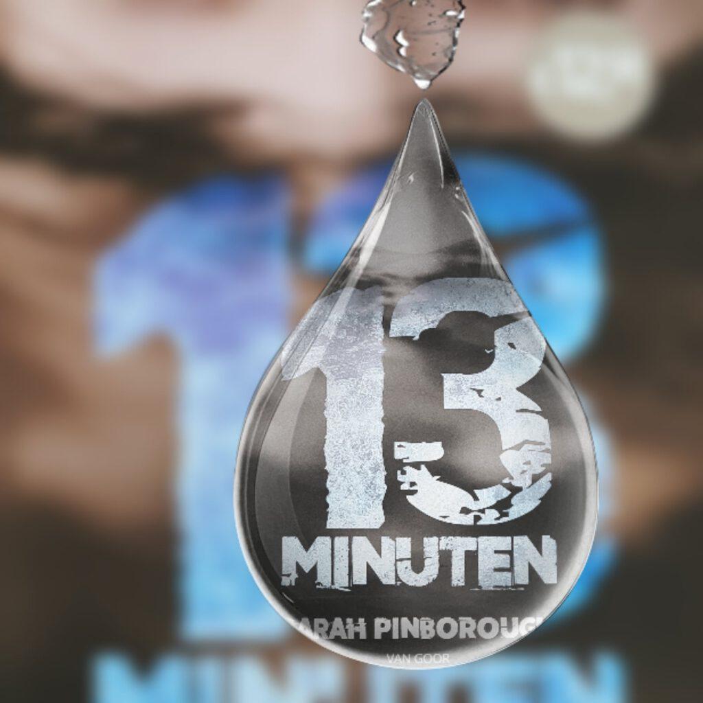Recencie 13 minuten – Sarah Pinborough